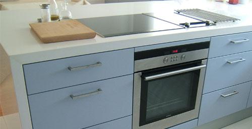 Cozinhas, Roupeiros e Mobiliário